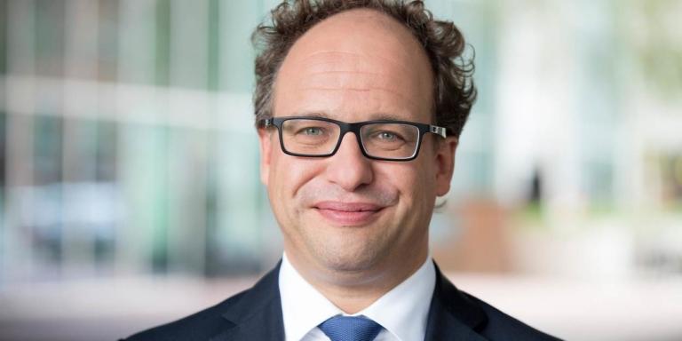 Minister Wouter Koolmees (SZW)