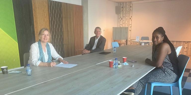 Marianne Berenschot nieuwe directeur van SFA